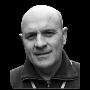 Christophe Ollivier, président de l'APEL de l'école Massillon