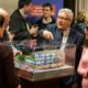 soirée Ensemble construire l'avenir de Massillon